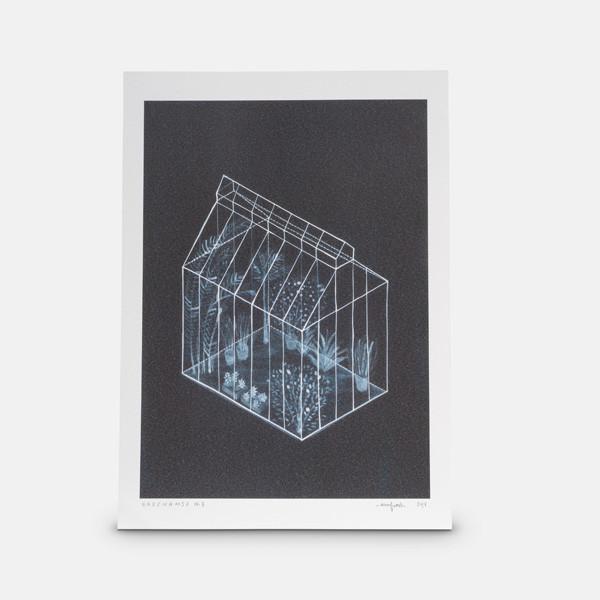 Green House (llI) Ana Frois