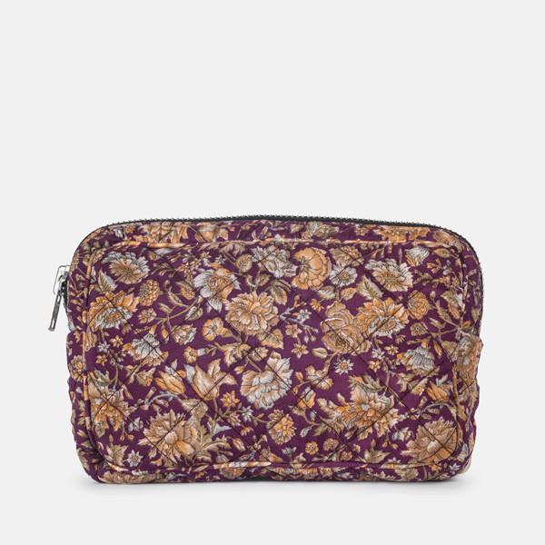 Ellies and Ivy Make Up Bag