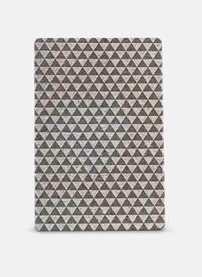 Lavasten Board, File Under Pop, Triangle Grayish White