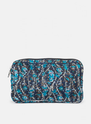 Ellies and Ivy Make Up Bag